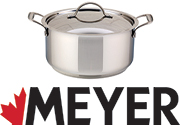 Meyer Canada logo